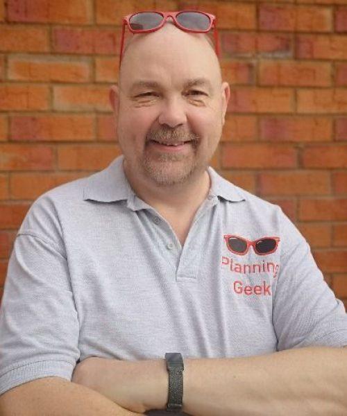 Ian Walmsley
